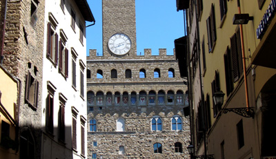 Day 4 — City of Florence: Circular Walk - The best of Florence